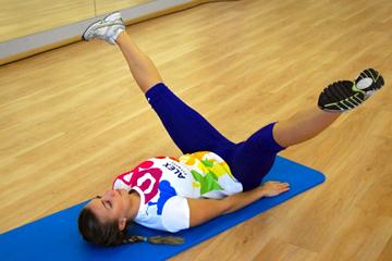Все упражнения для ног