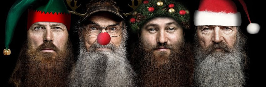 Duck_Dynasty_Christmas_beards